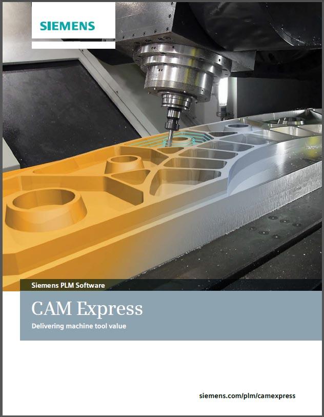 Anteprima CAM Express