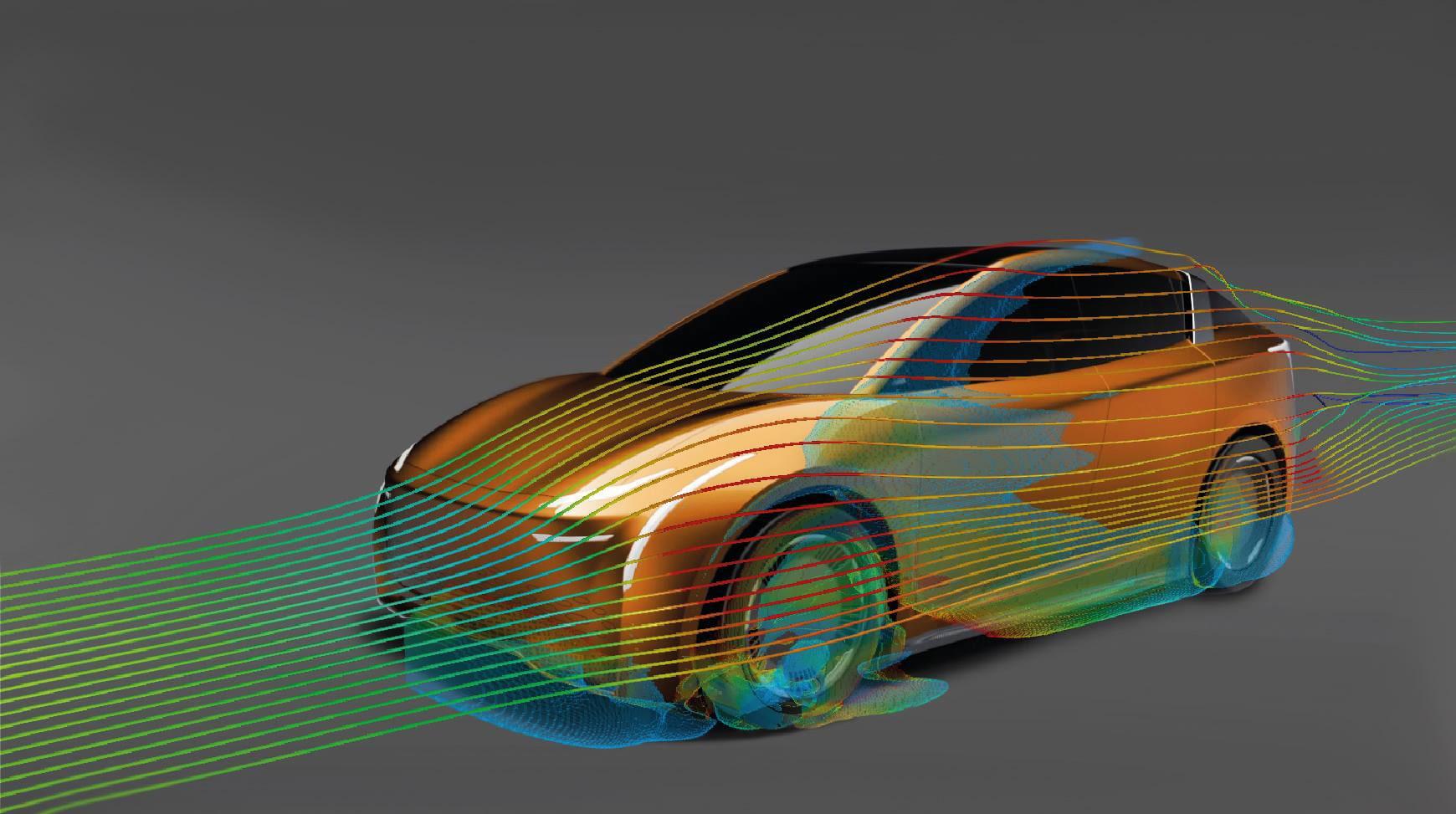 Webinar on demand |  Realizzare innovazioni aerodinamiche per veicoli elettrici [by siemens]