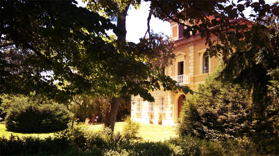 VillaManuzzi
