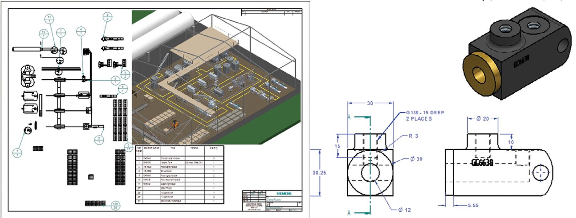 WHITE PAPER | Progetti CAD per la Produzione