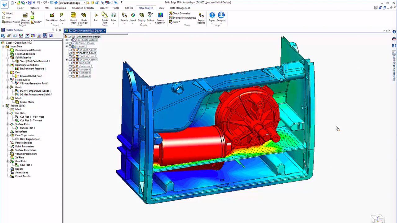 Webinar on demand | Fluidodinamica computazionale CFD per progettisti di prodotto