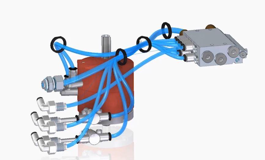 Solid Edge | Video Progettazione meccanica