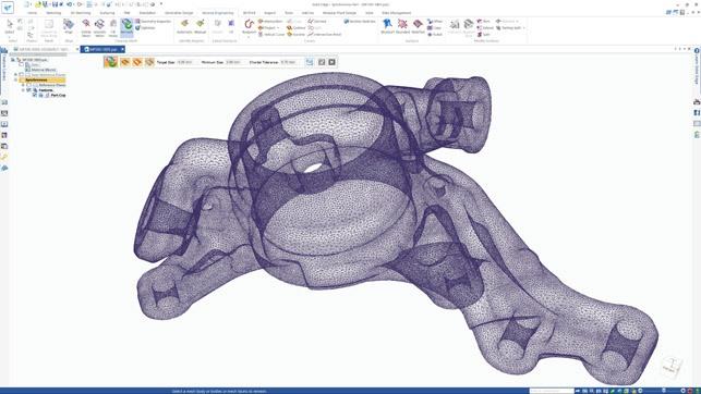 Recensione di Solid Edge 2020 su Develop 3D