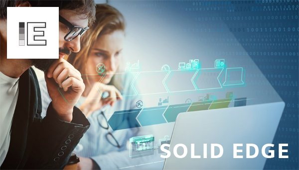 Webinar on-demand | Novità Solid Edge 2020