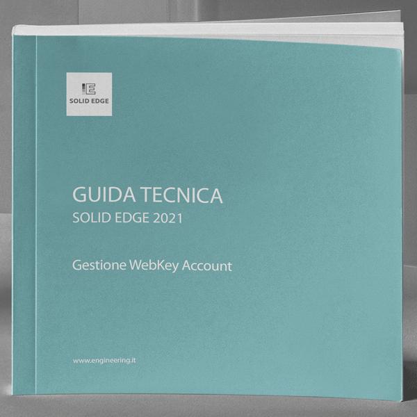 GUIDA TECNICA | Gestione del webkey account
