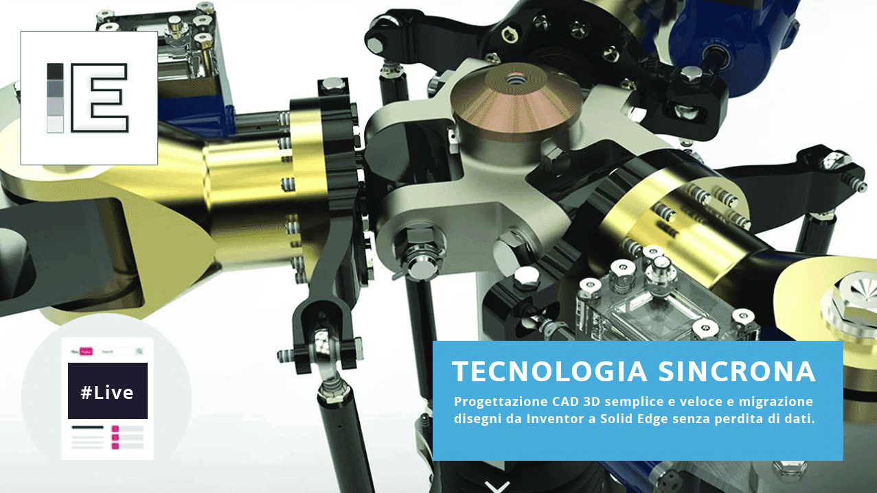Webinar Solid Edge