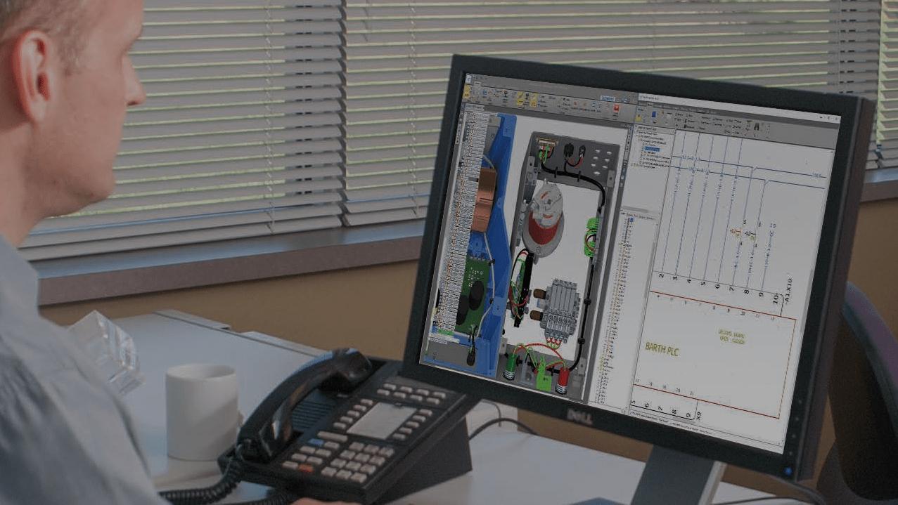 Webinar on demand |  Progettazione elettromeccanica