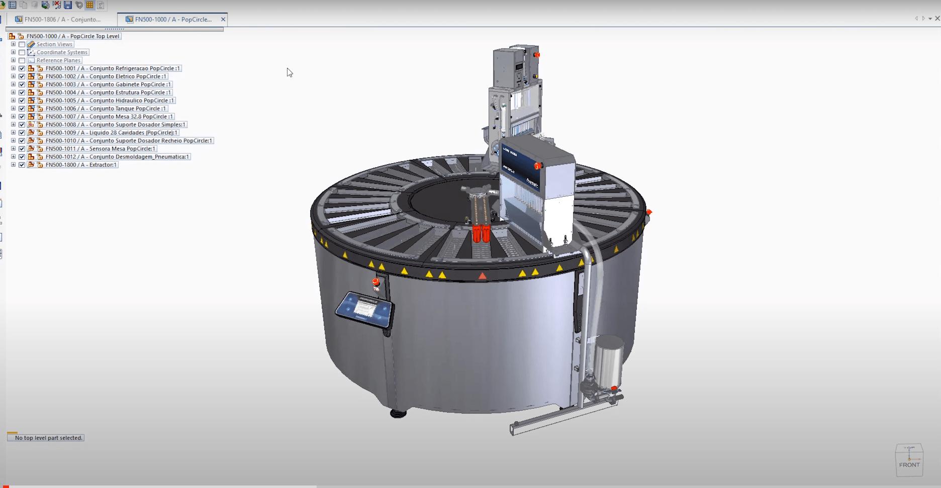 Video | Solid Edge 2021 |  Core CAD