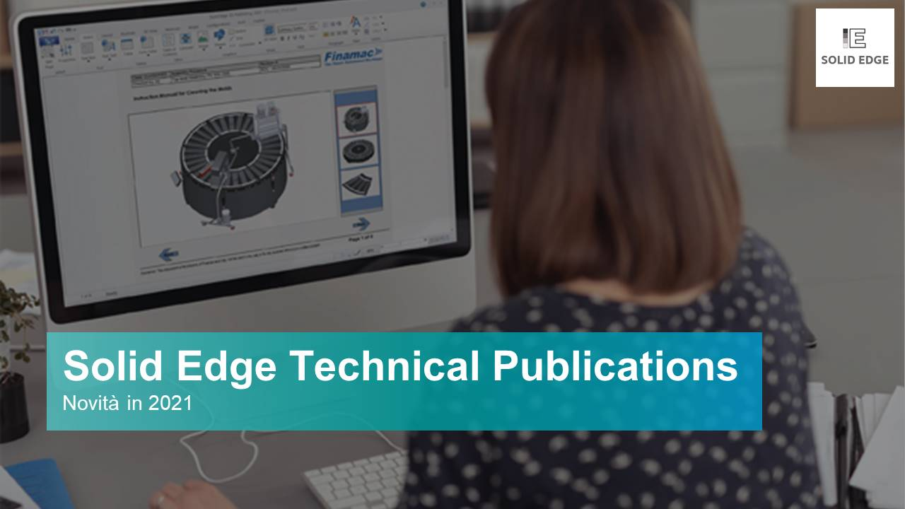 Solid Edge Technical Publications 2021
