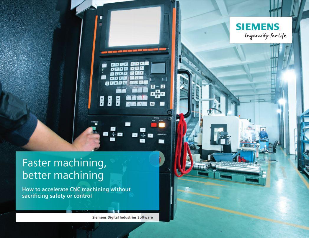 EBOOK | Come accelerare le lavorazioni CNC senza rinunciare a sicurezza o controllo